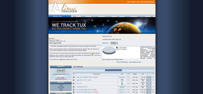 linux-tracker-torrentsida