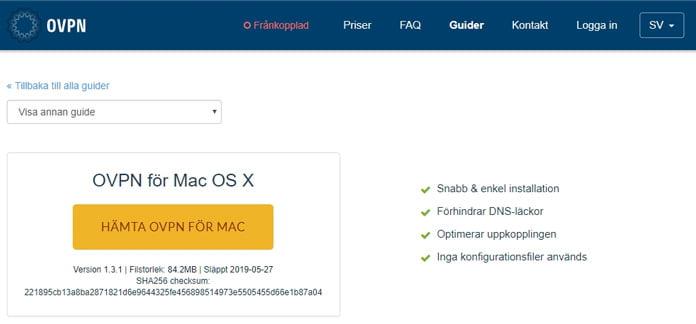ovpn-app-för-mac