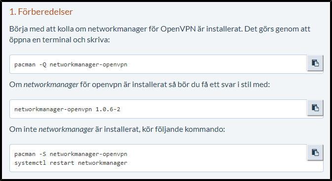 ovpn-linux