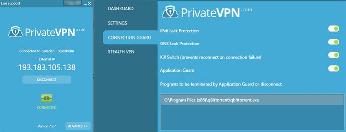 privatevpn-klient-för-windows