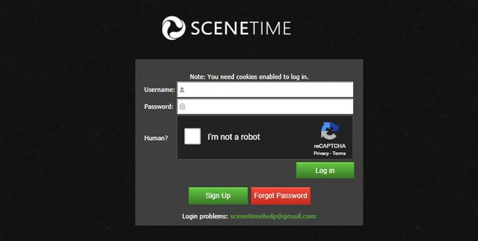 scenetime