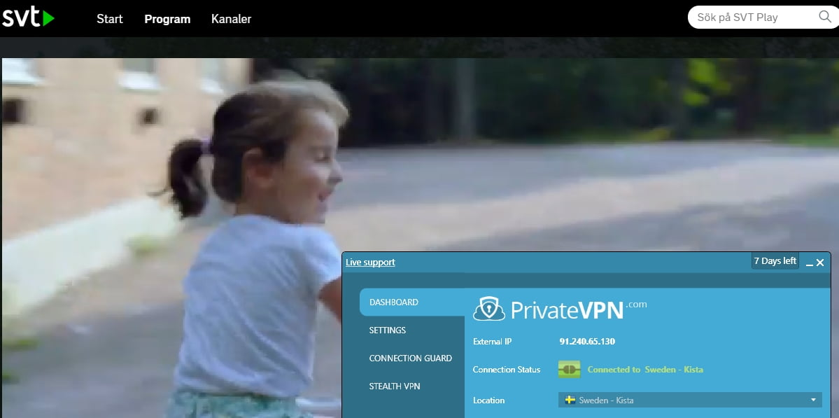 svt-play-med-privatevpn-på-svensk-server