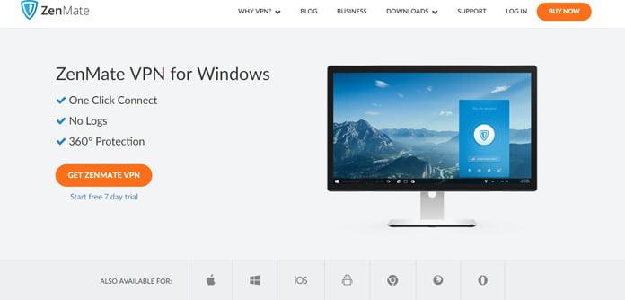 zenmate-för-windows