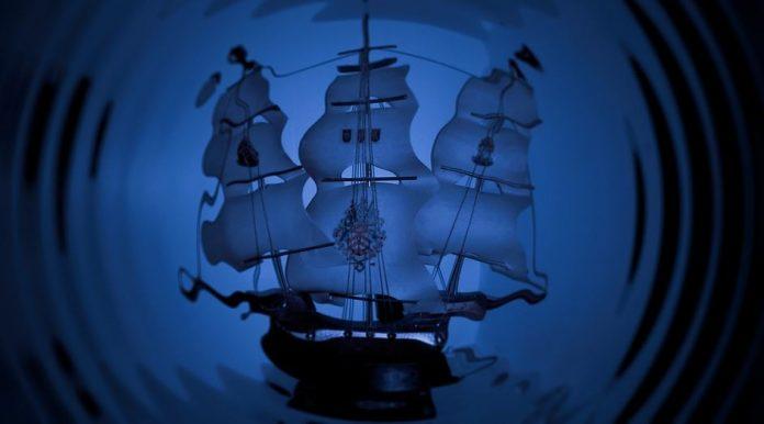 Piratskepp torrent