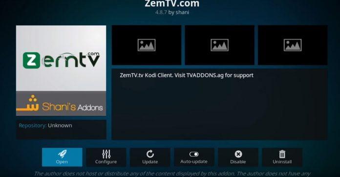 ZemTV