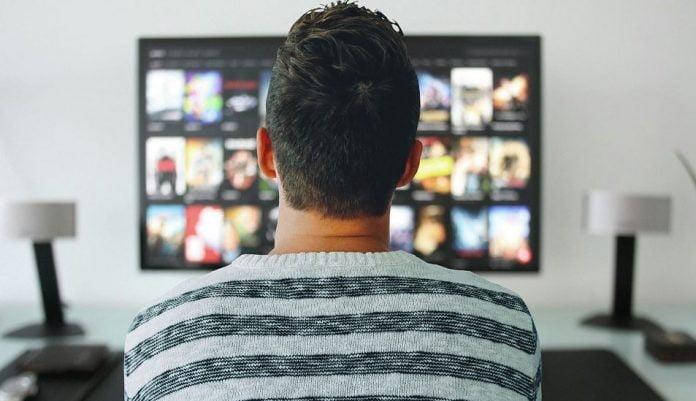 Netflix tv watch