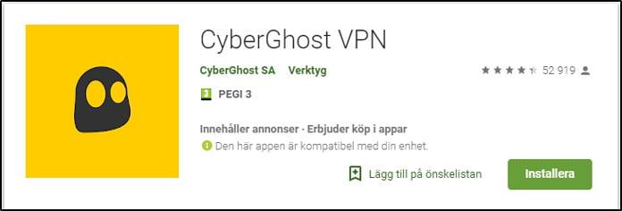 cyberghost-vpn-–-appar-på-google-play