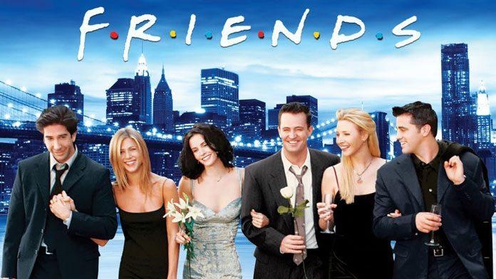 friends-vänner-netflix