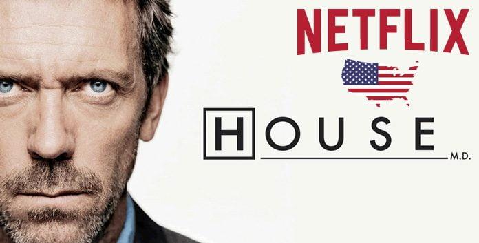 De 160 bästa serierna på Netflix (i Sverige och USA) - VPNBasen