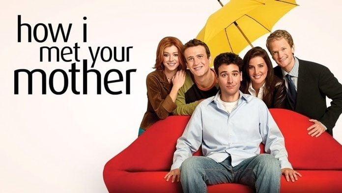 how-i-met-your-mother-netflix
