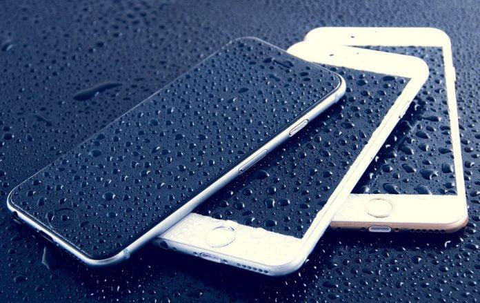 iphone-stockbild