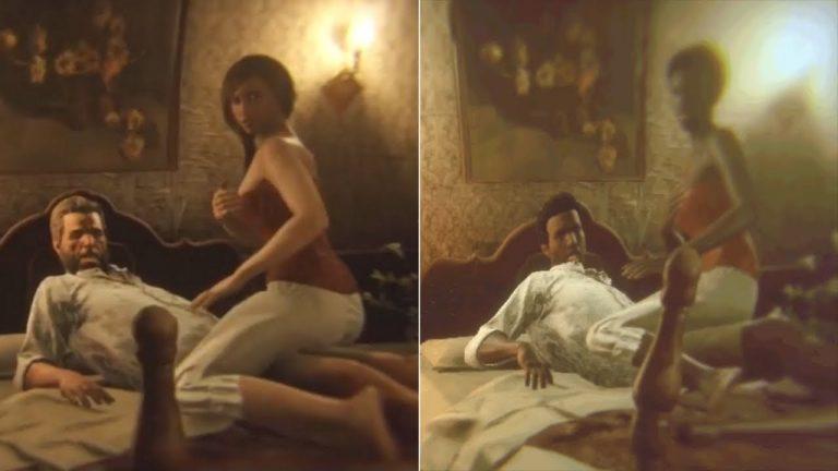 Red Dead Redemption 2 censureras i Japan