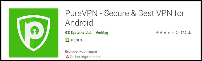 purevpn-android
