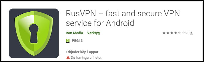 rusvpn-android