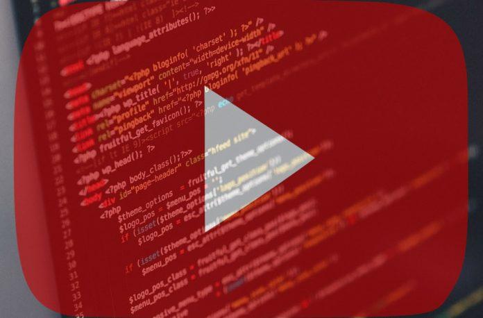 youtube uppladdningsfilter data