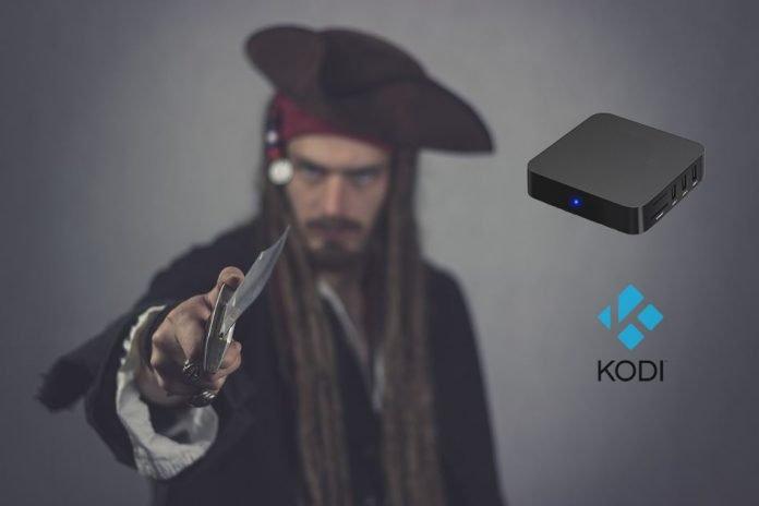 Piratkapten