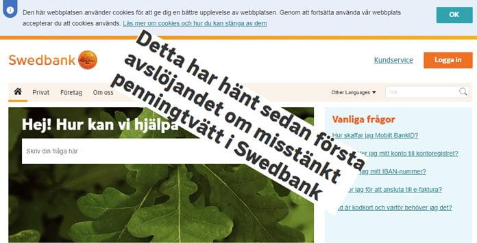 swedbank-misstänkta-för-pengatvätt