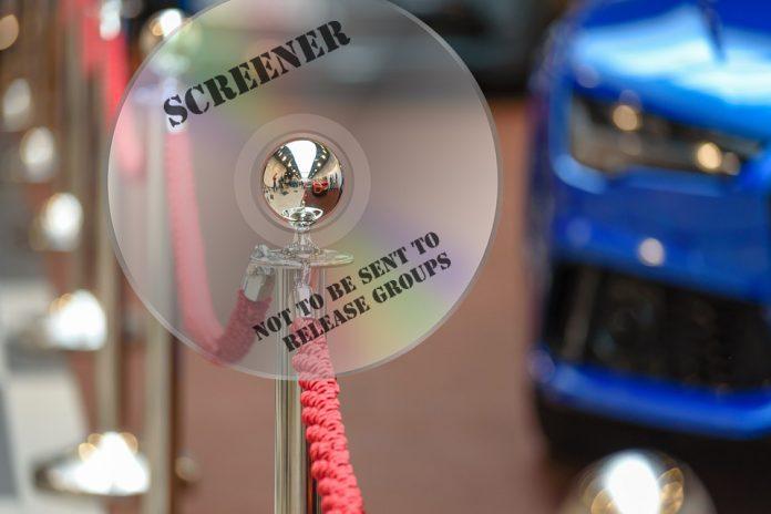 screener oscars