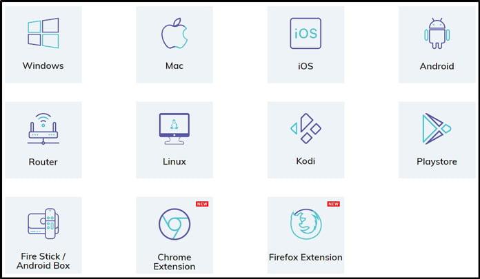 app-stöd-för-fastestvpn
