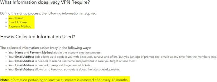 ivacy-sparar-din-emailadress