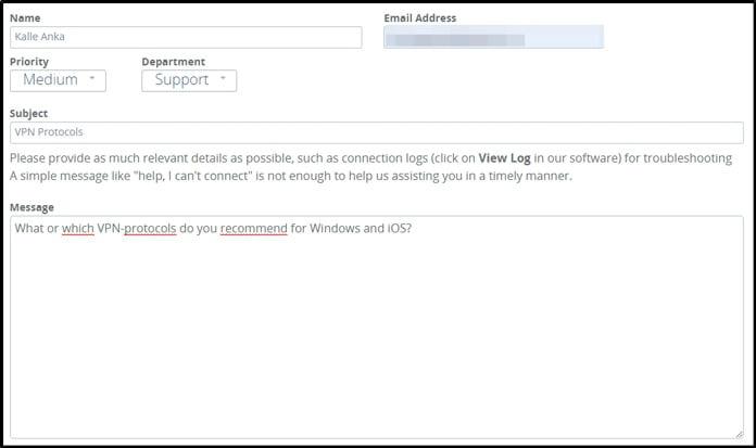 vpn.ac-kundsupport-meddelande-via-ticket-system