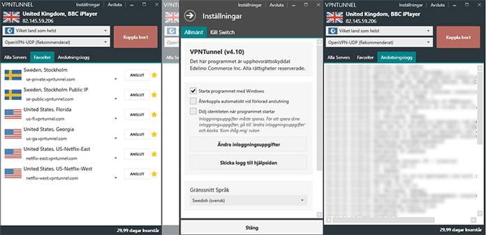 vpntunnel-programvara-för-windows