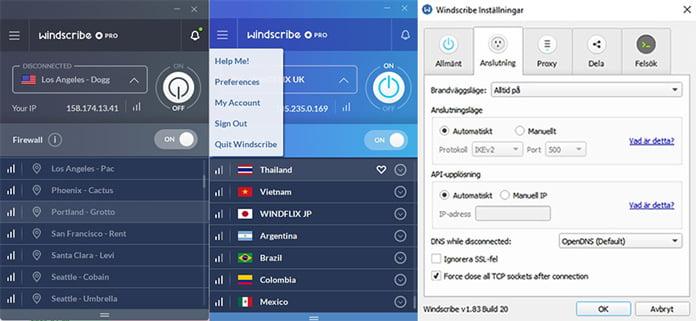 windows-app-för-windscribe