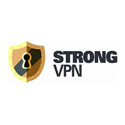 Strong vpn 250