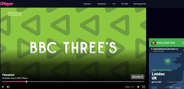 bbc-iplayer-fungerar-med-mullvadvpn