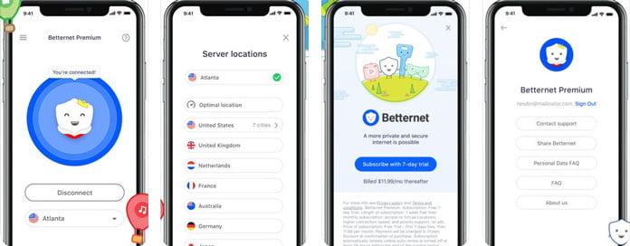 betternet-app-för-ios