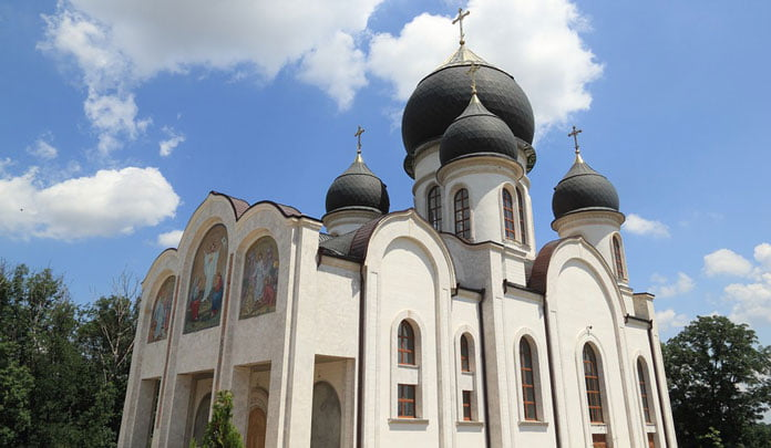moldovisk-kyrka