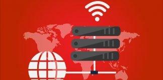 installera-router-på-vpn-tjänst