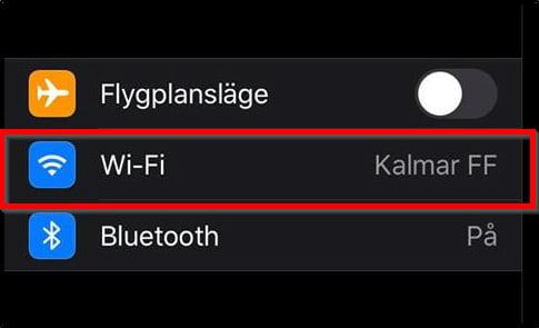 välj-wifi-för-ios