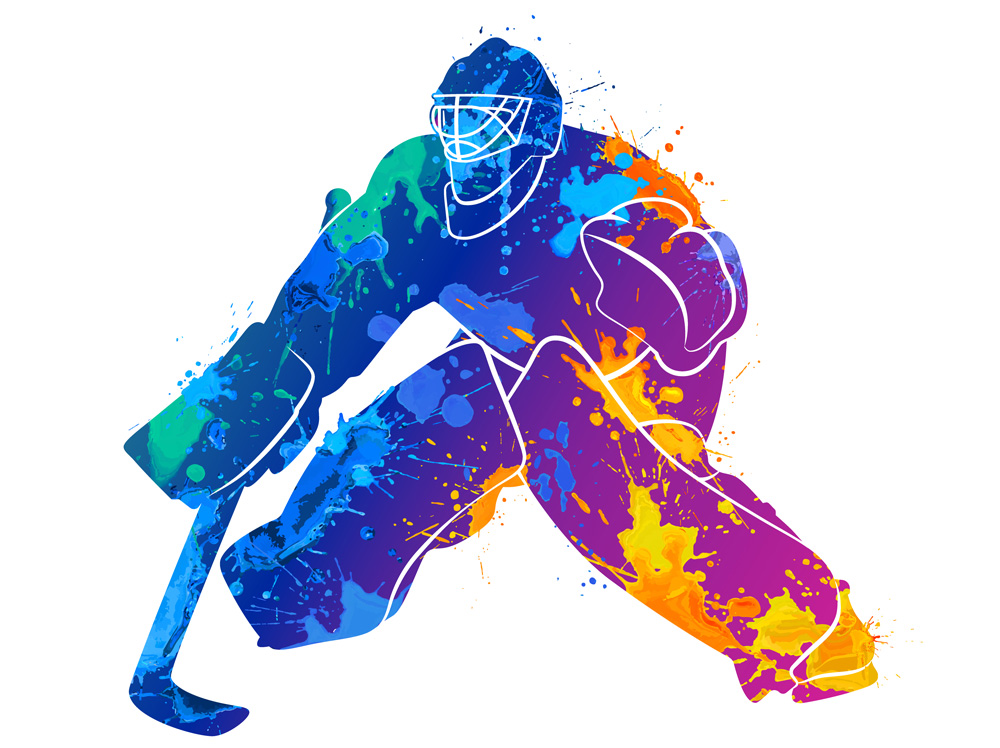 hockeymalvakt