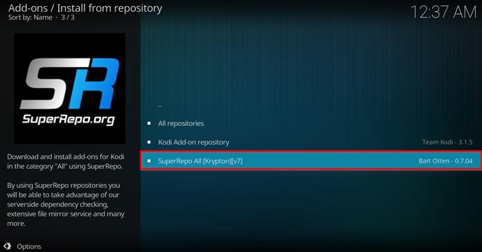 installera-superrepo-för-krypton-via-kodi