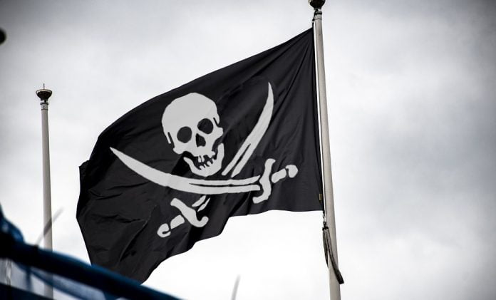 piratkopiering