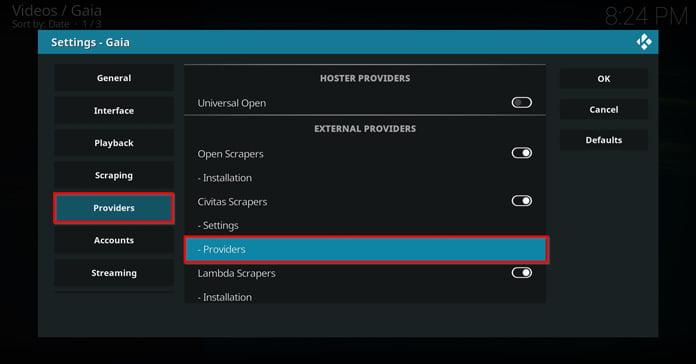 civitas-scraper-providers