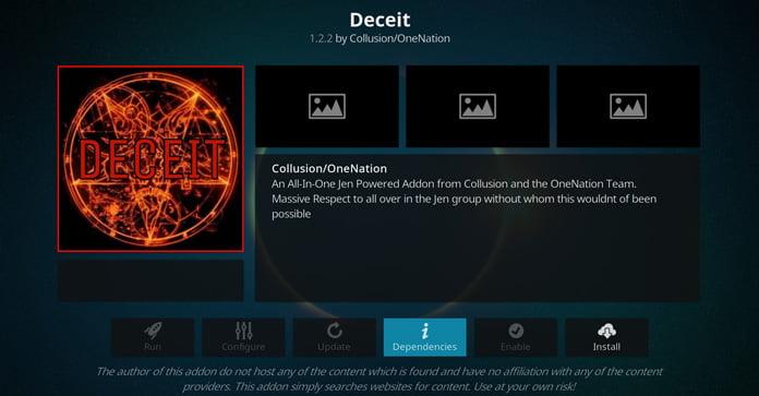 deceit-kodi-tillägg