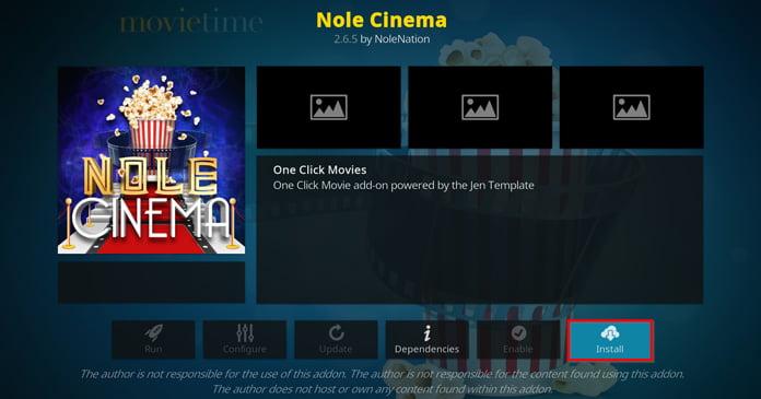 installera-nole-cinema