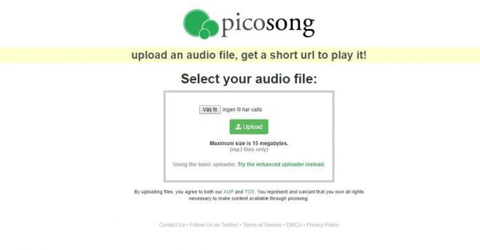 picosong-ladda-upp-musikfil