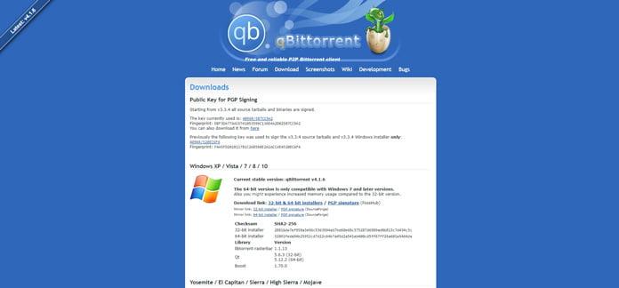 qbittorrent-nerladdning-till-windows-mac-linux