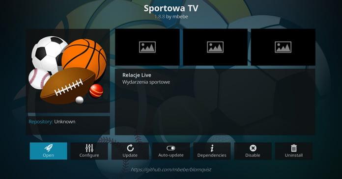 sportowa-för-kodi