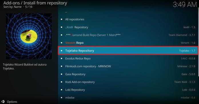 tojelako-repository