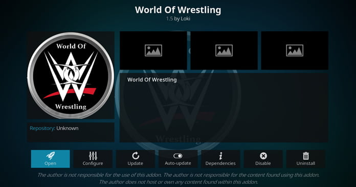 world-of-wrestling