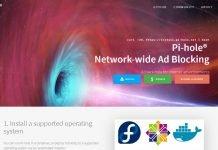 annonsblockeraren-pihole-landningssida-1080p