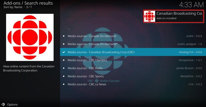 cbc-är-installerad-säger-popup-ruta