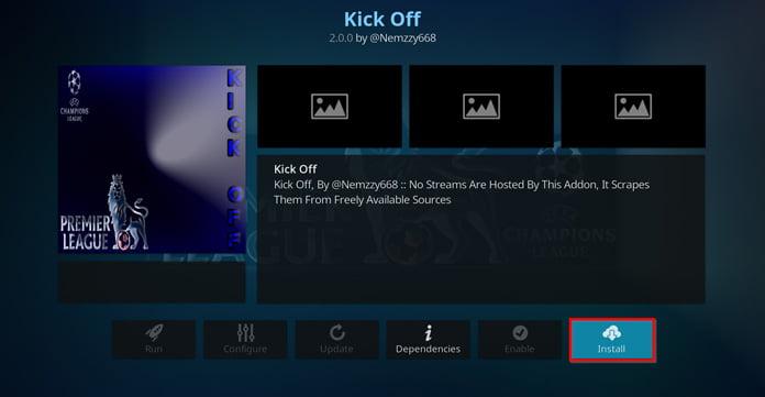 installera-kick-off-appen-för-kodi