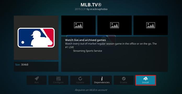 installera-mlb.tv-appen