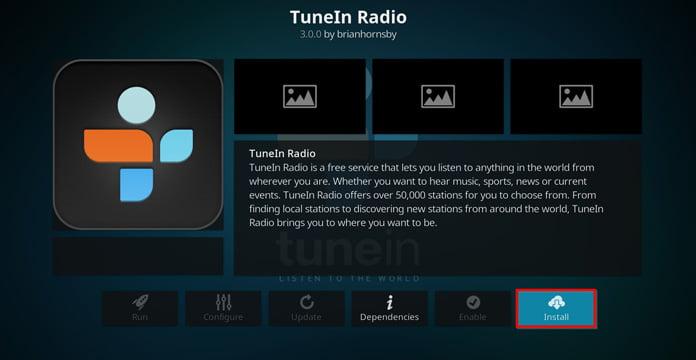 installera-tunein-radio-för-kodi