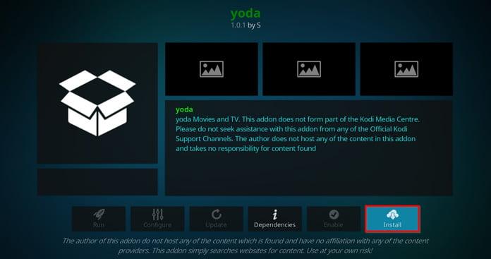 installera-yoda